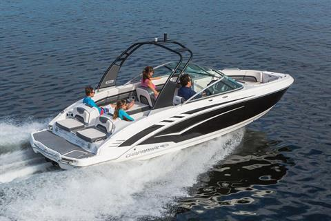 2018 Chaparral Vortex 223 VR in Hermitage, Pennsylvania