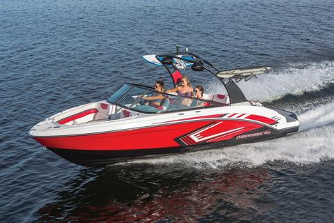 2018 Chaparral Vortex 223 VRX in Hermitage, Pennsylvania
