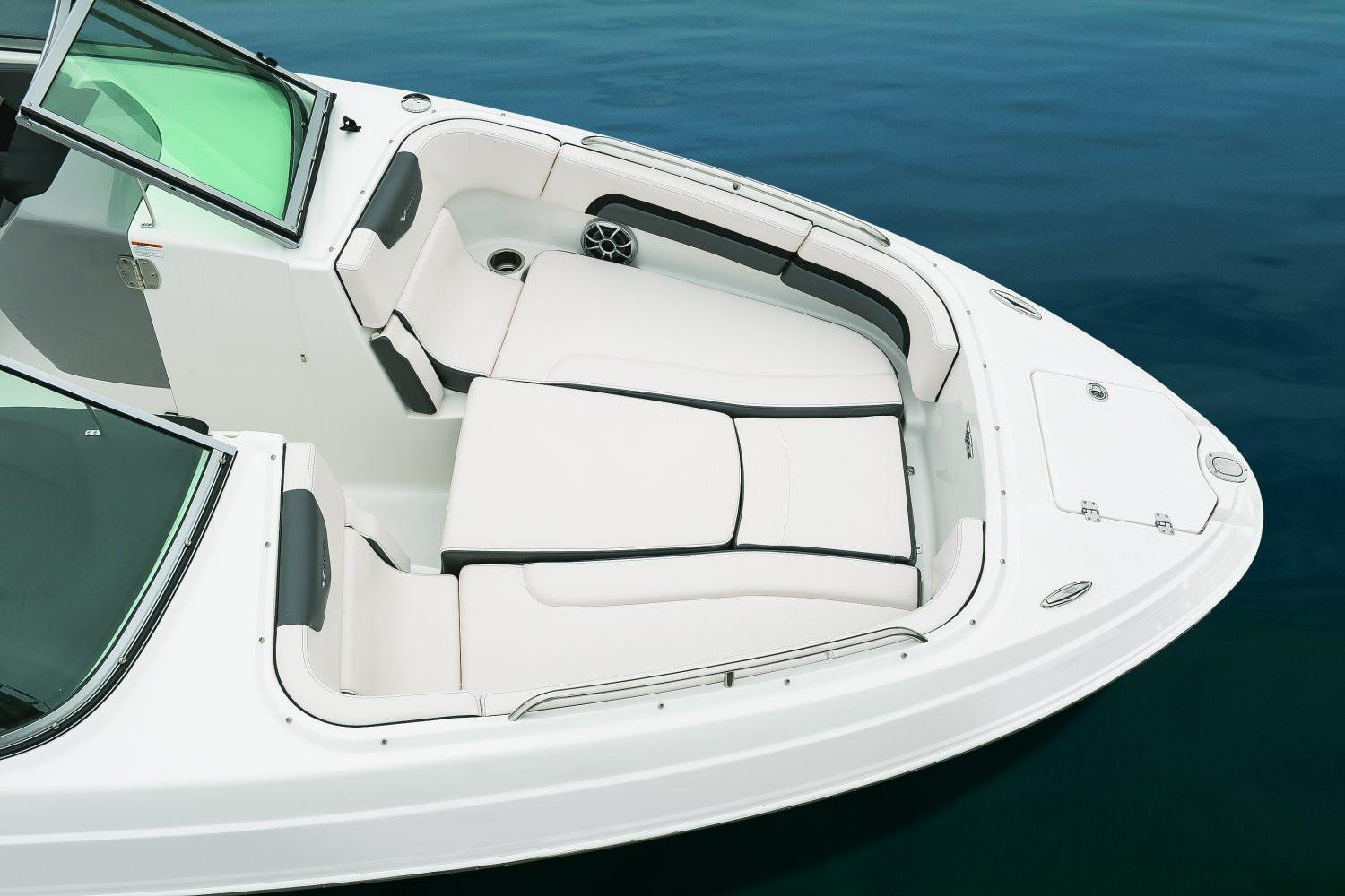 2018 Chaparral Vortex 2430 VR in Hermitage, Pennsylvania