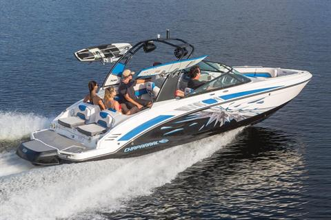 2018 Chaparral Vortex 2430 VRX in Hermitage, Pennsylvania