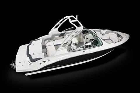 2019 Chaparral 23 H2O Sport in Hermitage, Pennsylvania