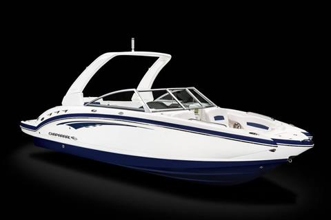 2019 Chaparral 244 Sunesta in Lakeport, California