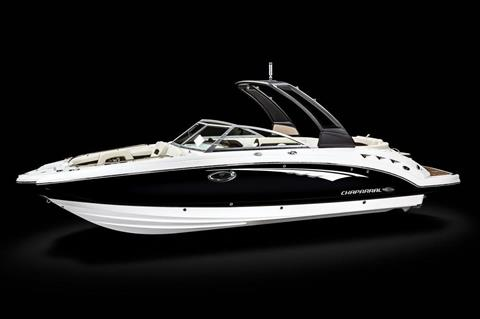 2019 Chaparral 264 Sunesta in Lakeport, California
