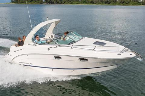 2019 Chaparral 270 Signature in Lakeport, California