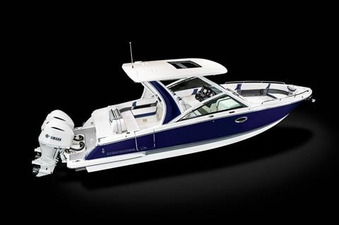 2020 Chaparral 300 OSX in Lakeport, California