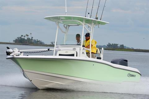 2017 Crevalle 26 Bay in Niceville, Florida