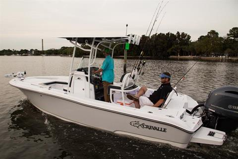 2018 Crevalle 24 Bay in Niceville, Florida