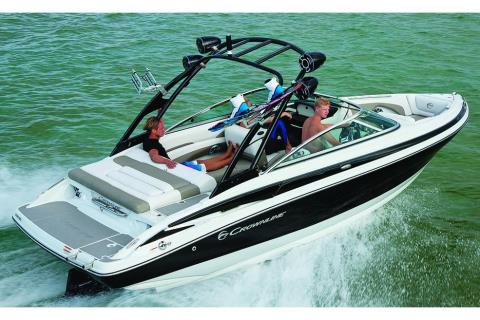 2015 Crownline 225 SS in Osage Beach, Missouri