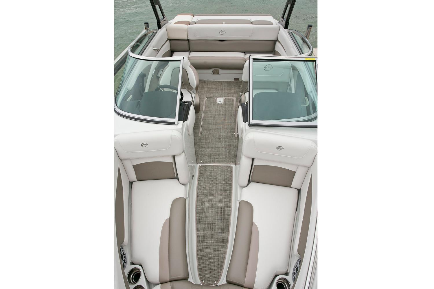 2015 Crownline 225 SS in Willis, Texas