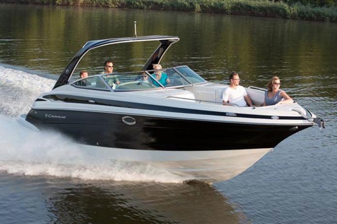 2015 Crownline 335 SS in Osage Beach, Missouri