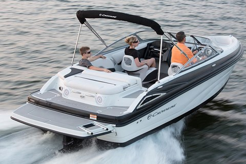 2015 Crownline R20 in Osage Beach, Missouri