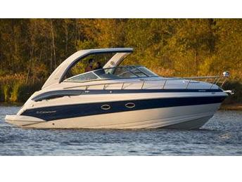 2015 Crownline 330 SY in Willis, Texas
