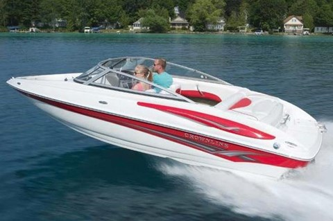 2015 Crownline 19 SS in Fort Smith, Arkansas