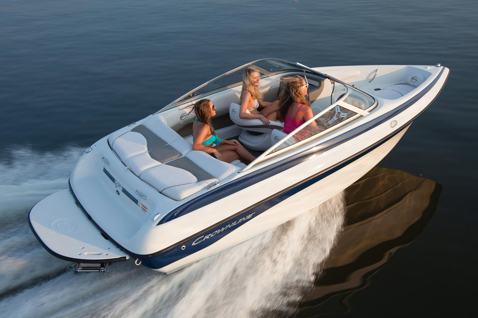 2016 Crownline 18 SS in Fort Smith, Arkansas