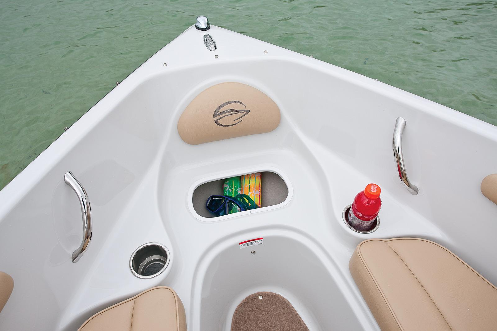 2016 Crownline 18 SS in Osage Beach, Missouri