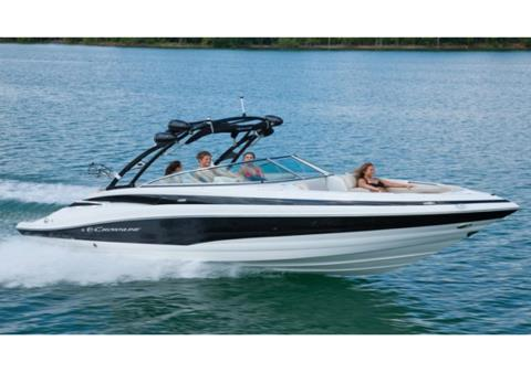 2016 Crownline 255 SS in Fort Smith, Arkansas