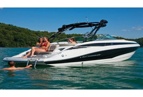 2016 Crownline 255 SS in Osage Beach, Missouri