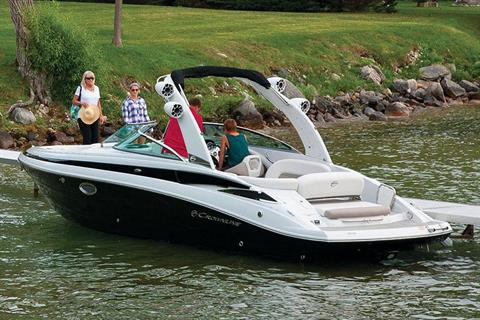 2016 Crownline 285 SS in Fort Smith, Arkansas