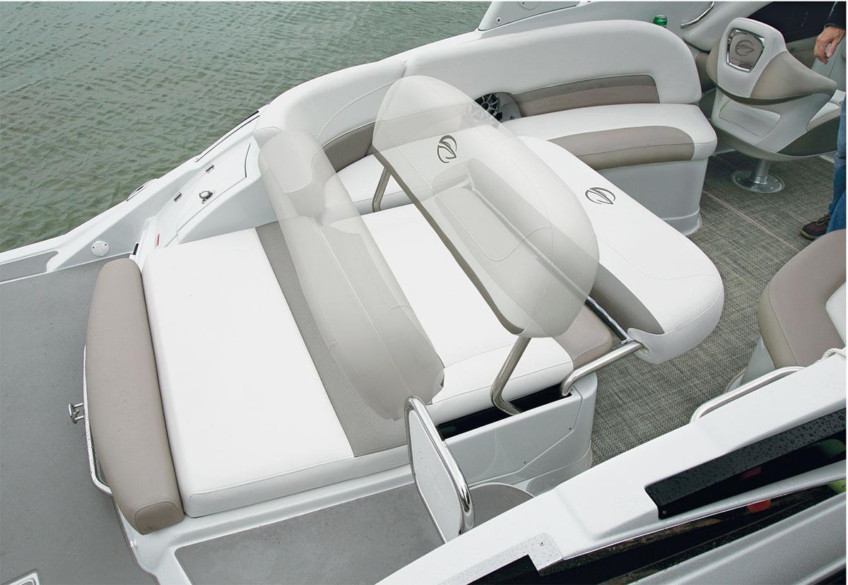 2016 Crownline 285 SS in Willis, Texas