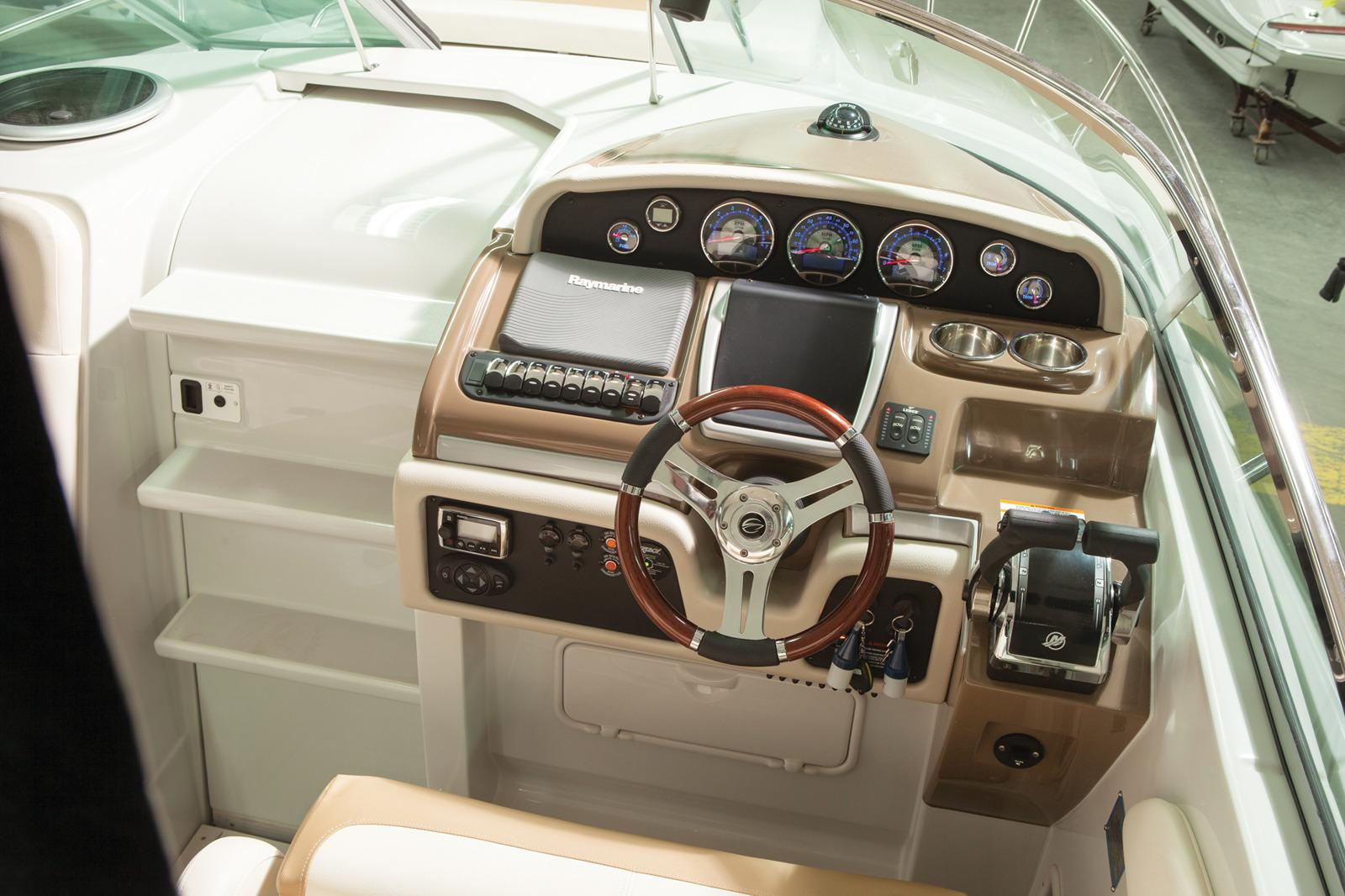 2016 Crownline 294 CR in Fort Smith, Arkansas