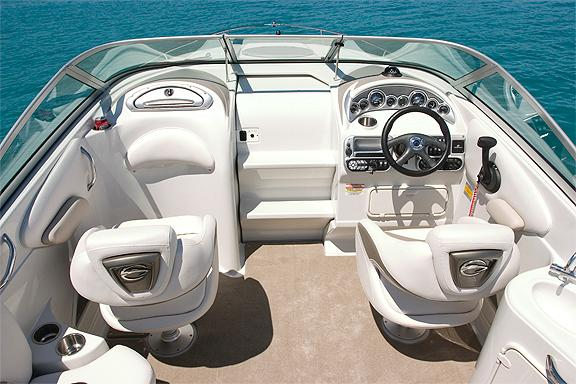 2016 Crownline 236 SC in Osage Beach, Missouri