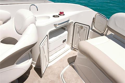 2016 Crownline 236 SC in Willis, Texas