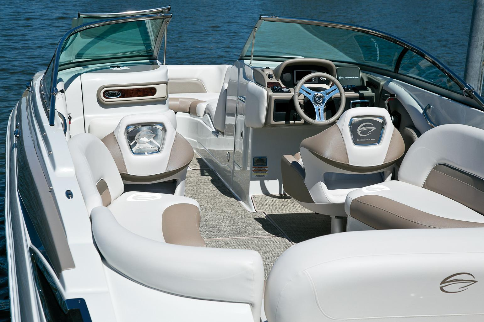 2016 Crownline Eclipse E2 XS in Osage Beach, Missouri