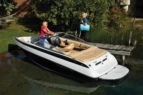 2017 Crownline 18 SS in Fort Smith, Arkansas