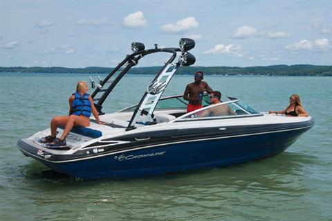 2017 Crownline 225 SS in Osage Beach, Missouri
