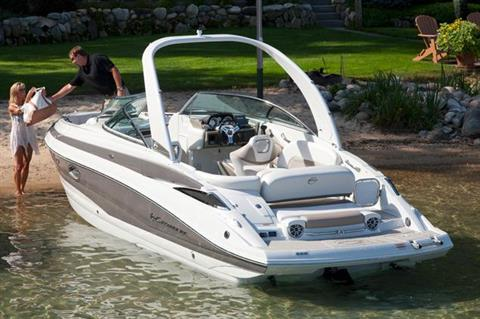 2017 Crownline 285 SS in Fort Smith, Arkansas