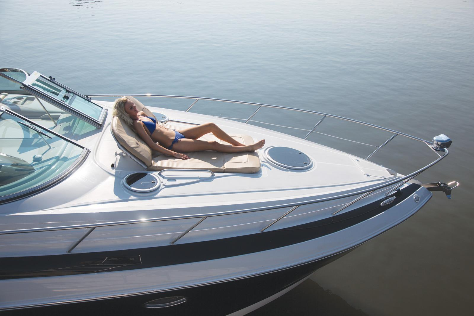 2017 Crownline 350 SY in Osage Beach, Missouri