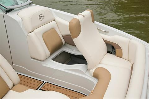 2017 Crownline Eclipse E4 in Niceville, Florida