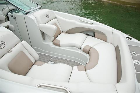 2017 Crownline Eclipse E6 in Osage Beach, Missouri