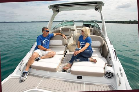 2017 Crownline Eclipse E29 XS in Osage Beach, Missouri