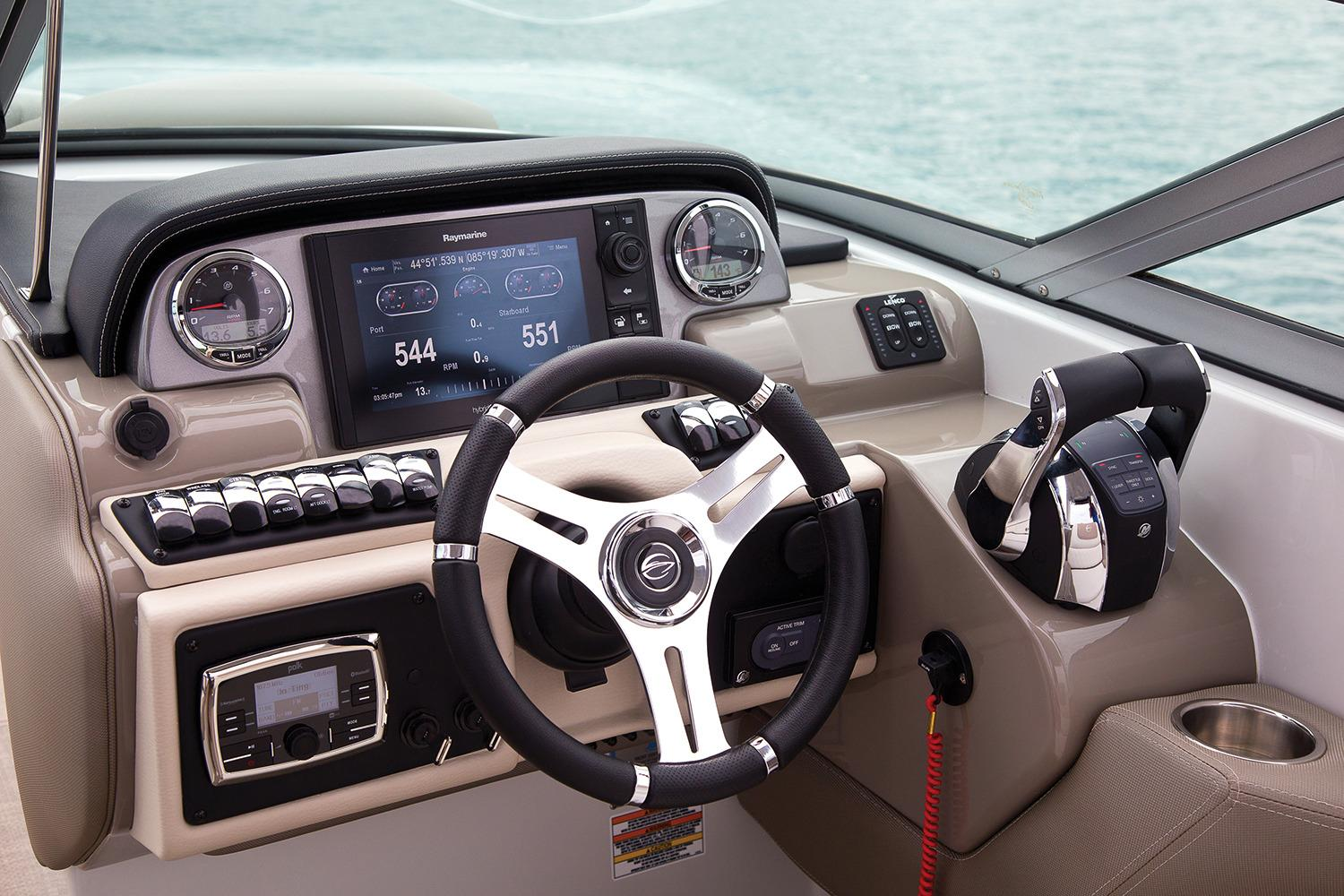 2017 Crownline Eclipse E29 XS in Niceville, Florida