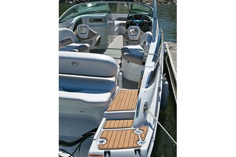 2017 Crownline Eclipse E2 XS in Niceville, Florida