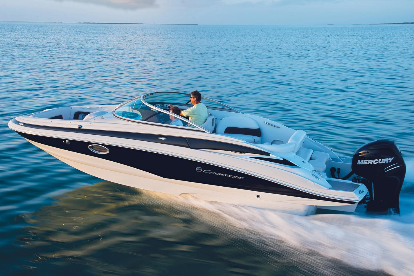 2017 Crownline Eclipse E4 XS in Niceville, Florida