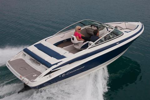 2018 Crownline 215 SS in Fort Smith, Arkansas