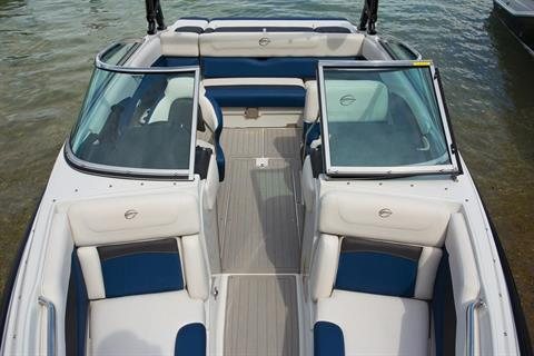 2018 Crownline 225 SS in Fort Smith, Arkansas