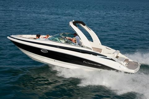 2018 Crownline 275 SS in Osage Beach, Missouri