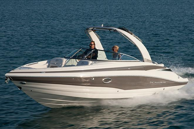 2018 Crownline 285 SS in Osage Beach, Missouri