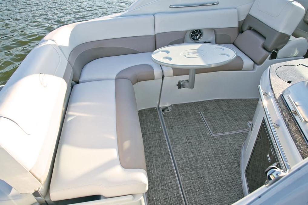 2018 Crownline 335 SS in Niceville, Florida