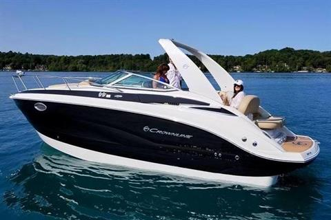 2018 Crownline 264 CR in Osage Beach, Missouri