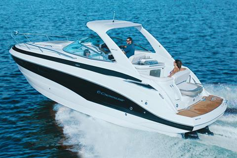 2018 Crownline 294 CR in Osage Beach, Missouri