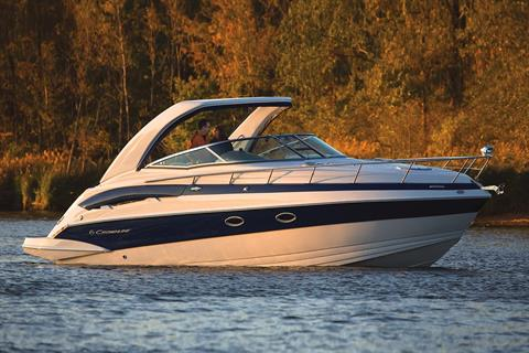 2018 Crownline 330 SY in Osage Beach, Missouri