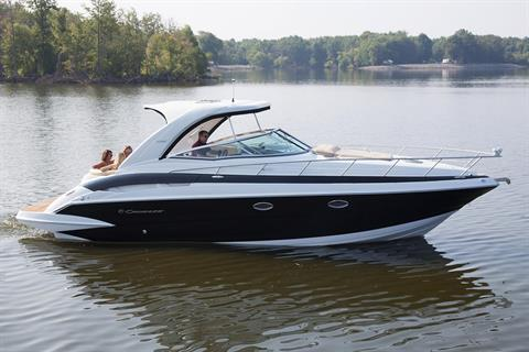 2018 Crownline 350 SY in Osage Beach, Missouri