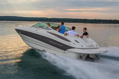 2018 Crownline 266 SC in Osage Beach, Missouri
