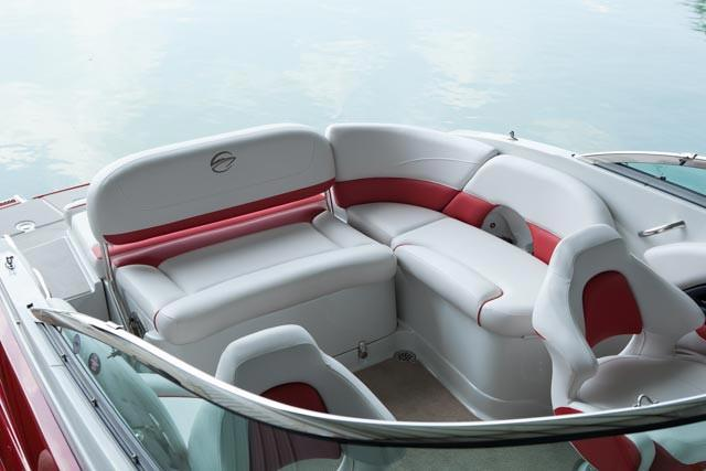 2018 Crownline Eclipse E22 in Niceville, Florida