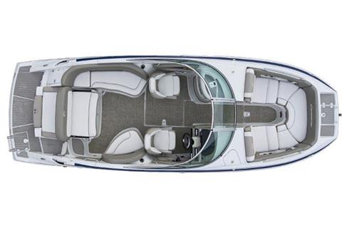 2018 Crownline Eclipse E25 in Niceville, Florida