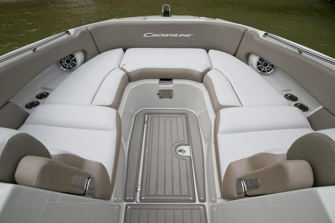 2018 Crownline Eclipse E30 in Niceville, Florida